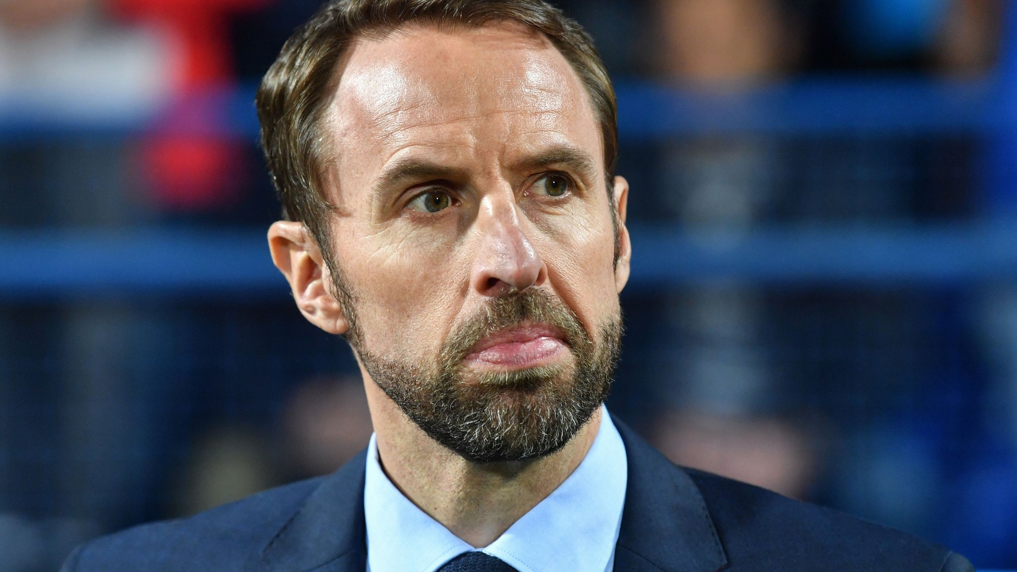 Lack of England-qualified Premier League starters must change, says Southgate