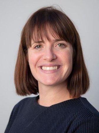 Rachel O'Reilly