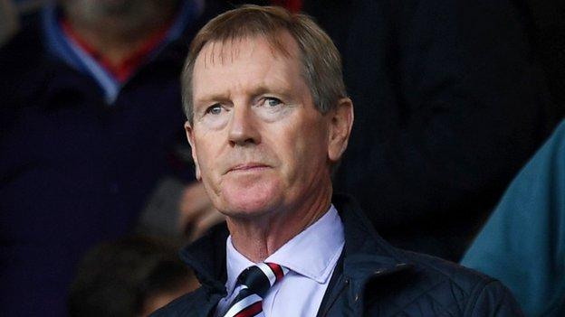 Dave King: Rangers chairman told to comply with share offer order