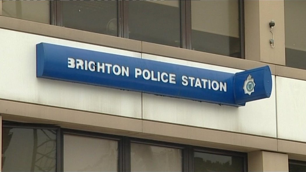 Case against sex accused Brighton police inspector dropped