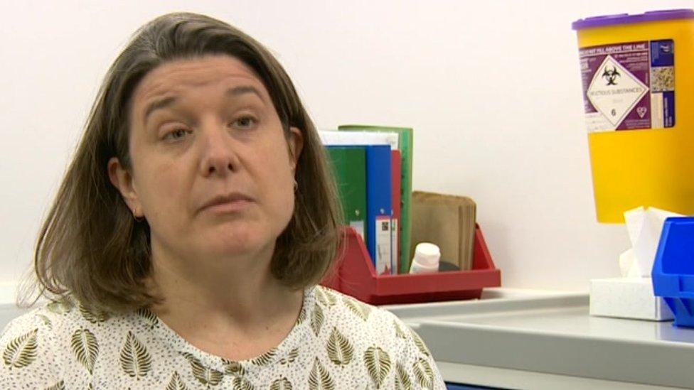 Dr Meg Boothby