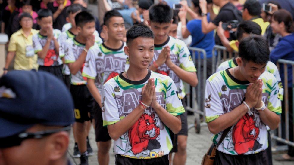 thailand, gua