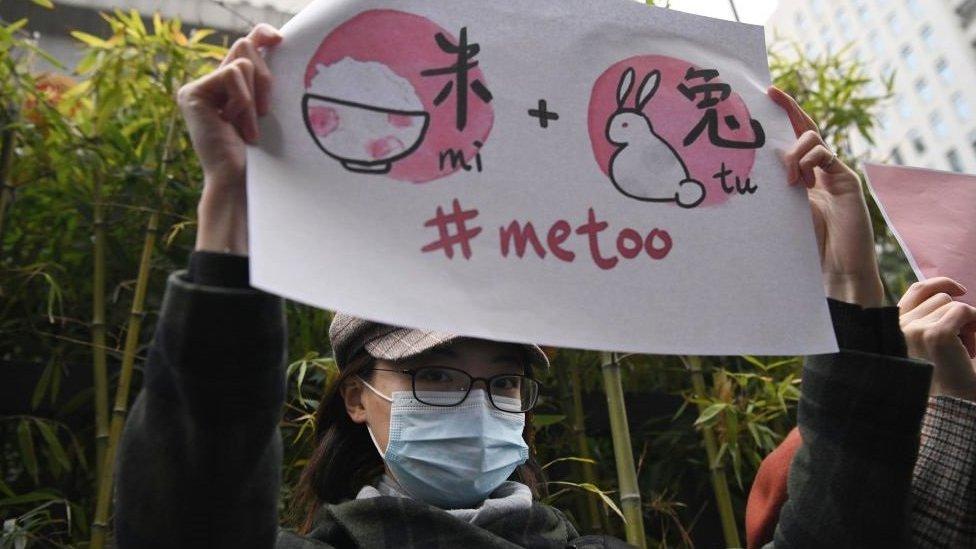 protesta de activistas