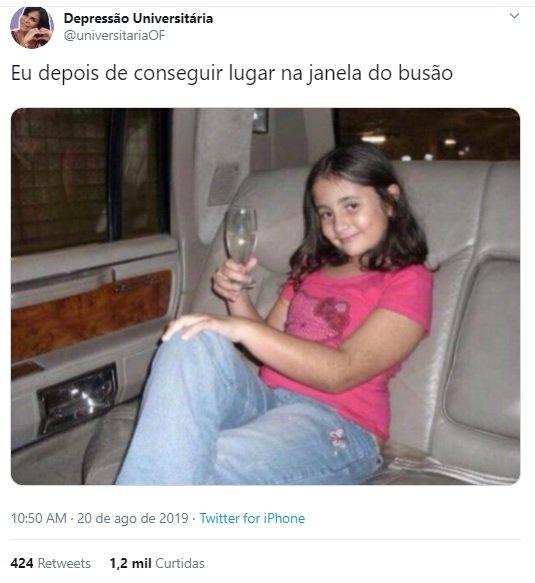 Fabiana Santoro en una foto de redes sociales