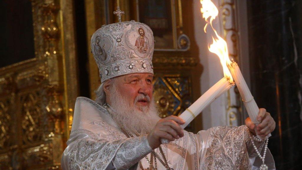 Кирило сподівається, що православна церква збереже єдність