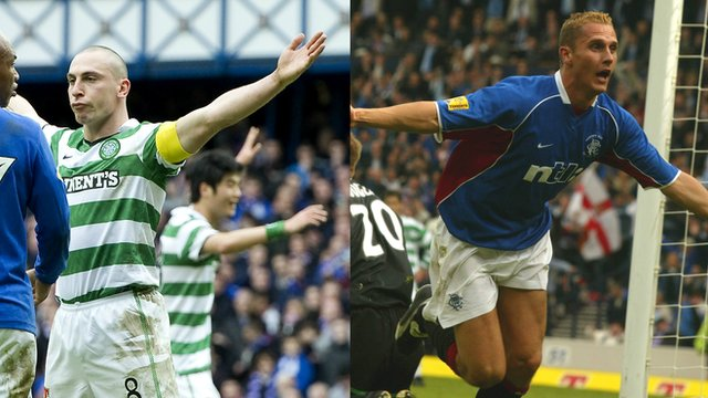 Rangers v Celtic: Six memorable recent Scottish Cup clashes