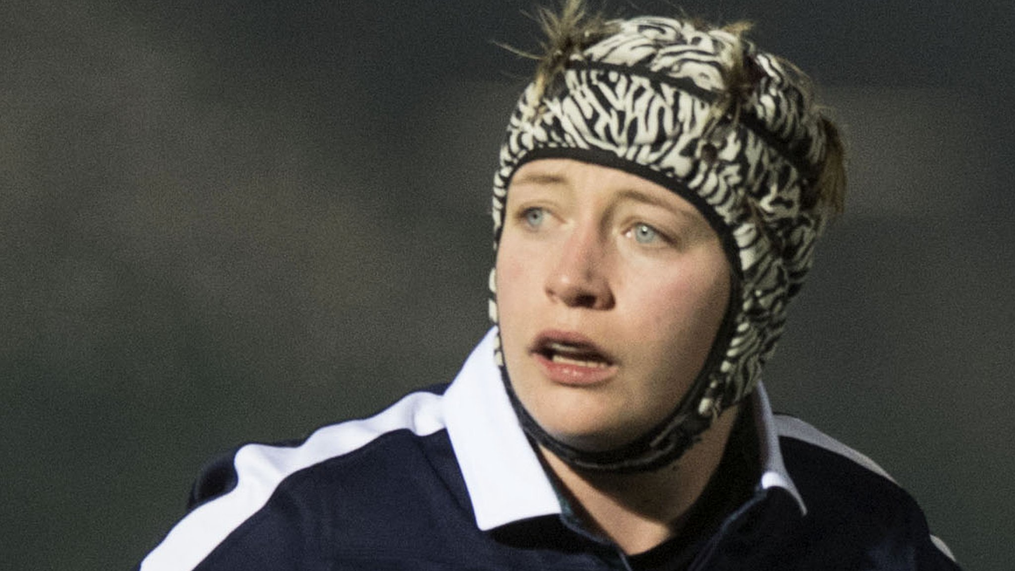 From weighing jumpers to picking them out - Scotland hooker Skeldon's journey to Test rugby
