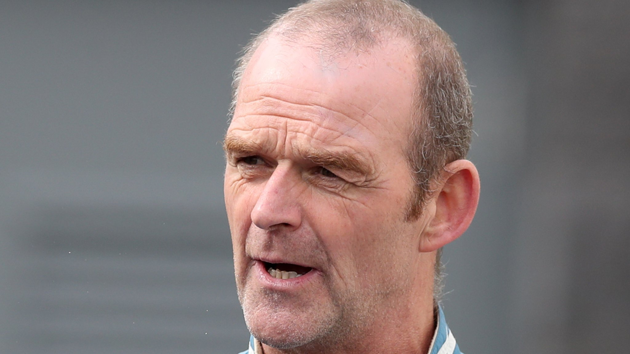 Institute: John Quigg poised to be named boss of Premiership side