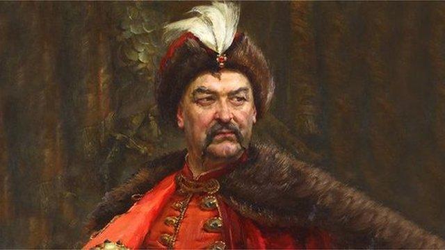 Геть від Москви! Чому Рада прибрала ім'я гетьмана з назви Переяслава