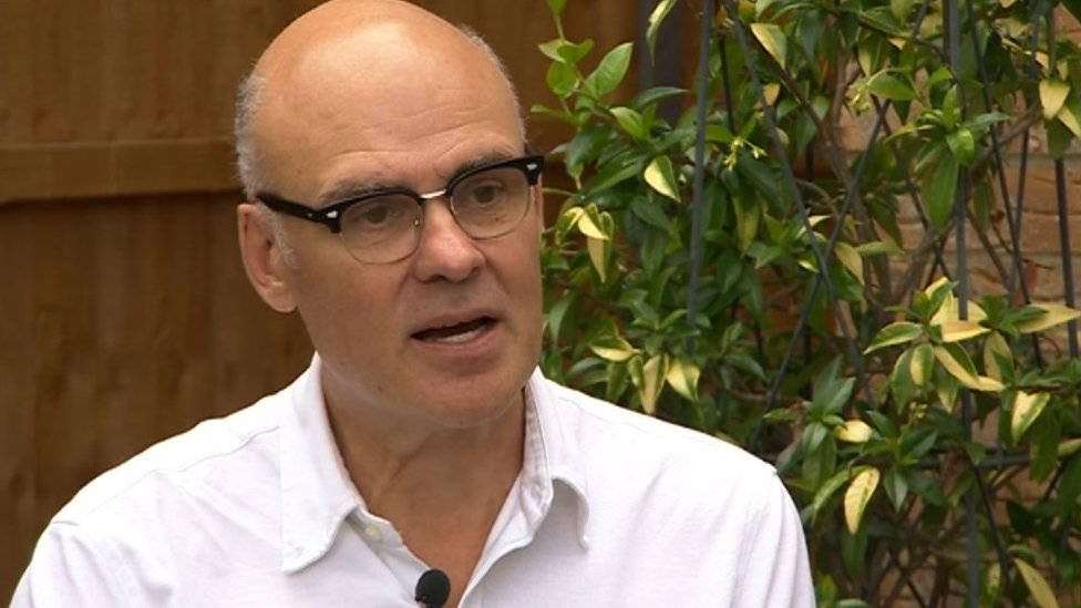 Alleged victim of Christian camp leader John Smyth 'beaten 3,000 times'