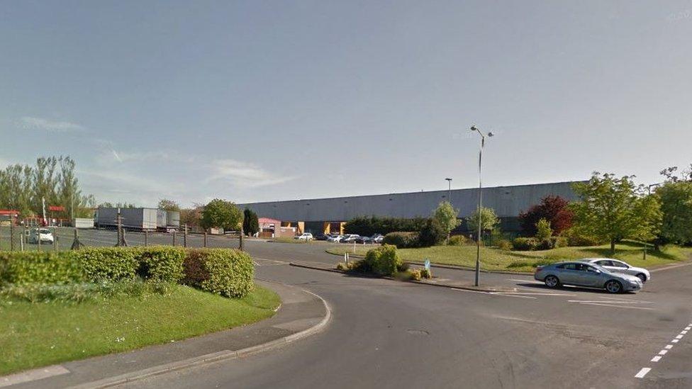 Carlisle stabbing murder bid accused in court