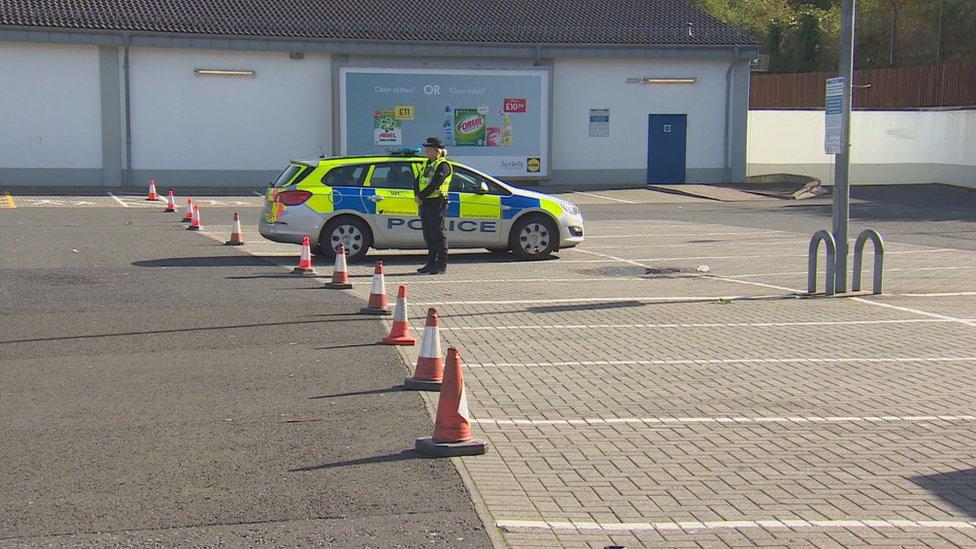 Man charged after Edinburgh woodland death