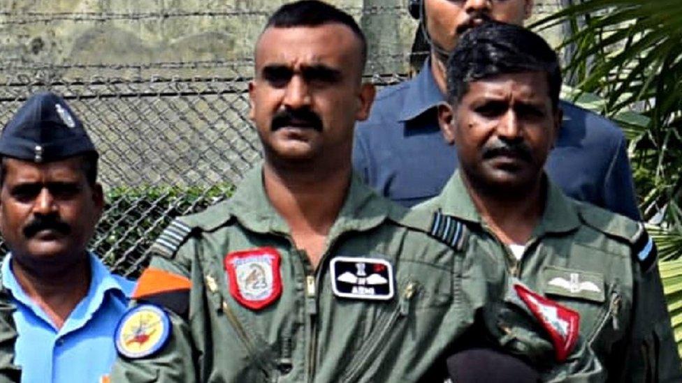 पकड़े गए भारतीय फ़ाइटर पायलट को रिहा करने का फ़ैसला पाकिस्तान ने सऊदी अरब के दबाव में किया था?