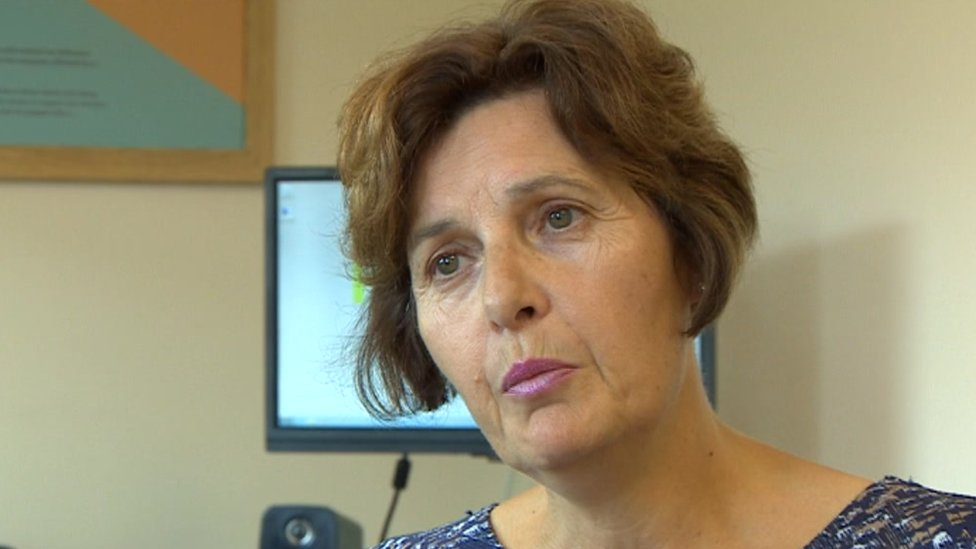 Prospect Hospice chief executive Angela Jordan resigns