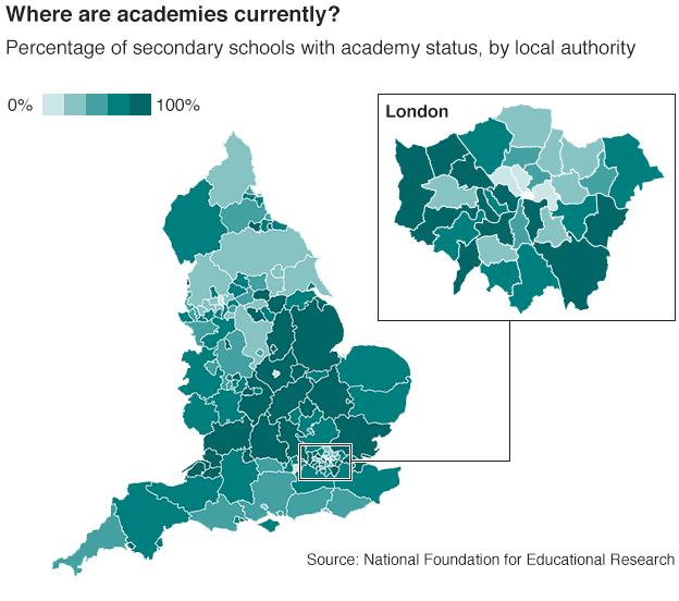 academy map