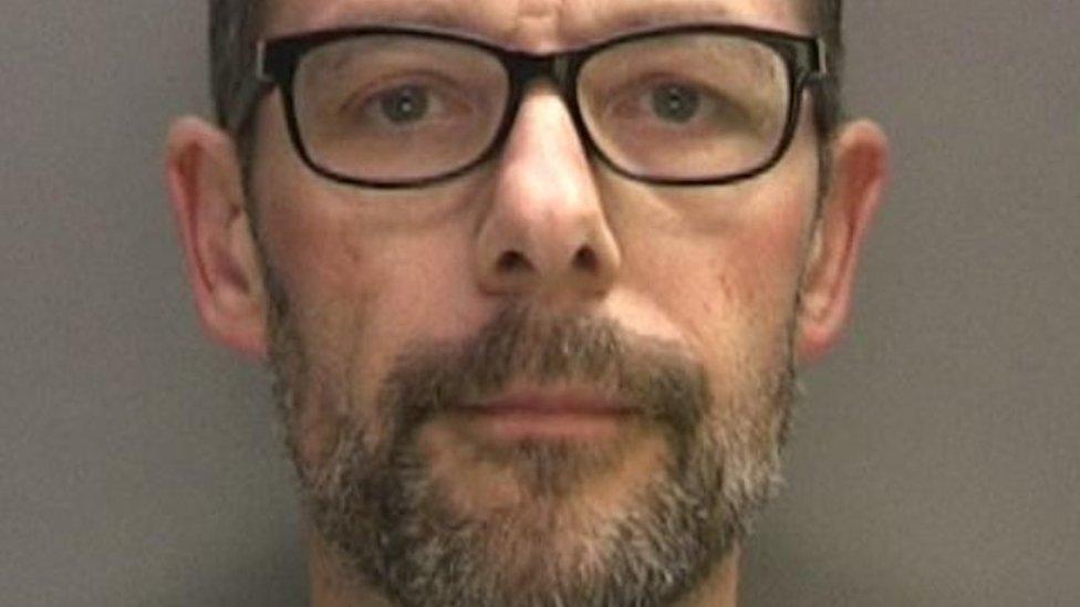 Shropshire head teacher filmed boys and had indecent images