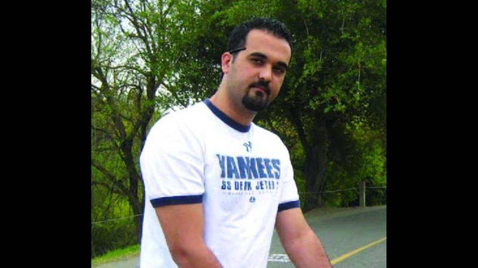 Nawres Hamid