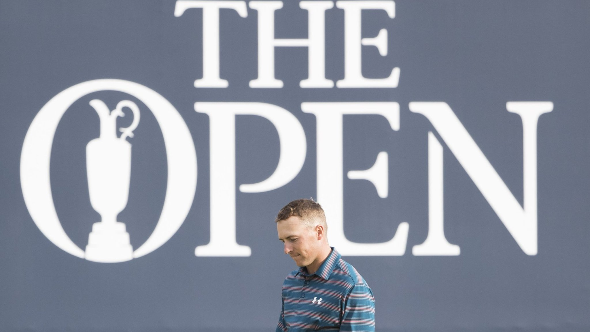Open 2018: Jordan Spieth collapse ends attempt to match 149-year record