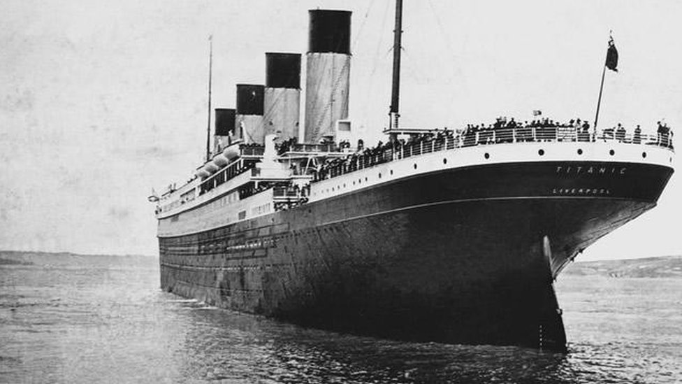 Plan to identify unknown Titanic dead unveiled in Southampton