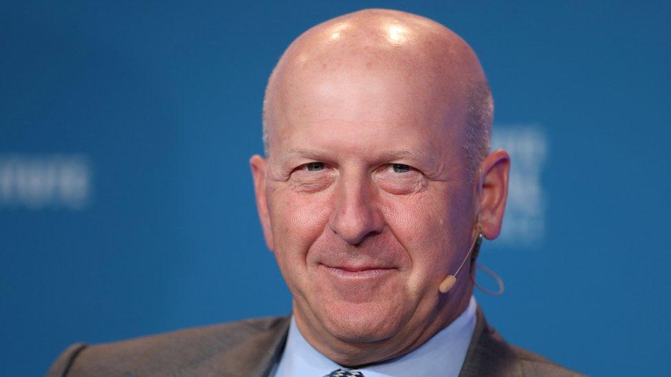 Varios de los altos mandos de Goldman Sachs han pasado a ocupar posiciones relevantes en los equipos económicos de varios gobiernos de EE.UU.