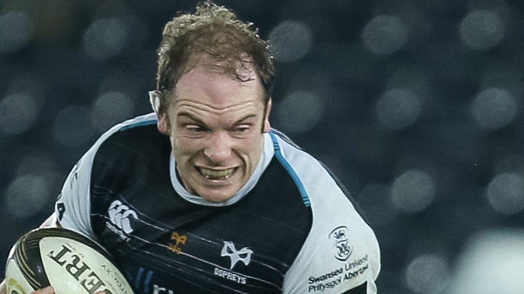 Jones & North injury worries as Williams faces season end