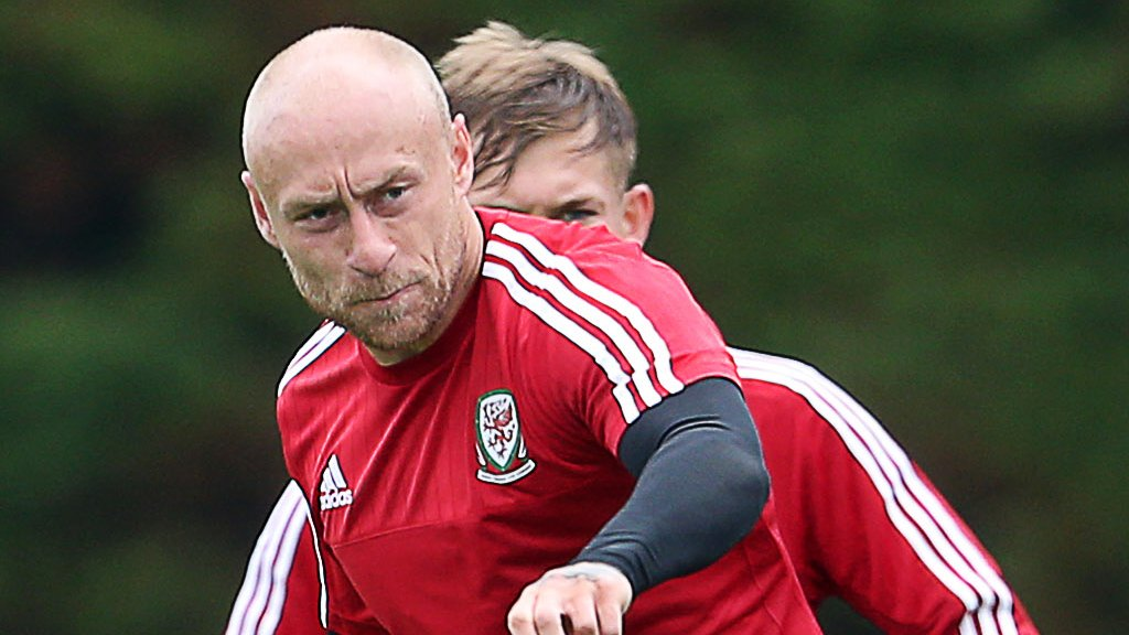 David Cotterill: Wales winger opens up about depression