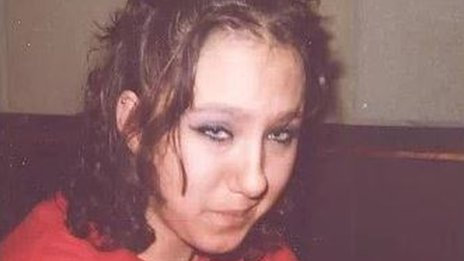 Woman arrested in Rebecca Hall cold case murder inquiry