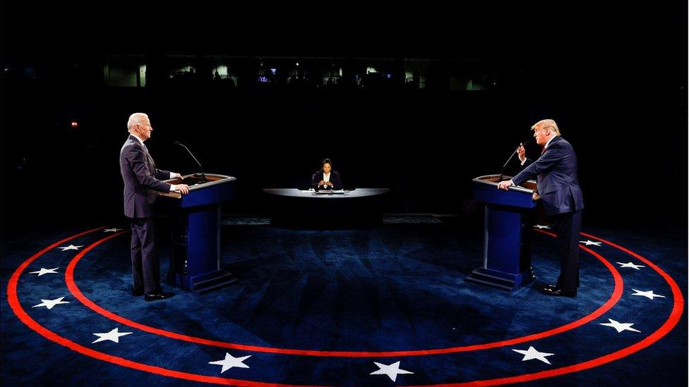最後一場辯論