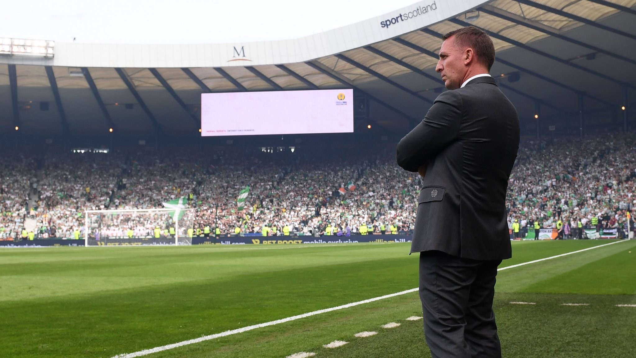 How Rodgers made Celtic's history boys - and what comes next