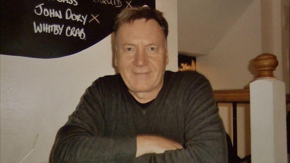 Robert Urwin