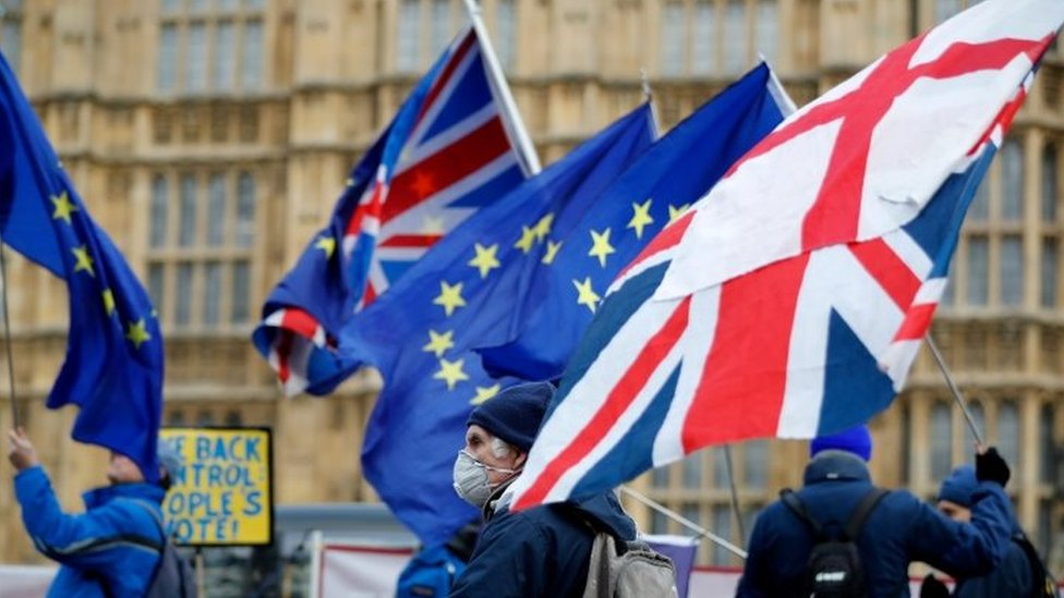 News Daily: MPs' Brexit plans and disability hate crime call