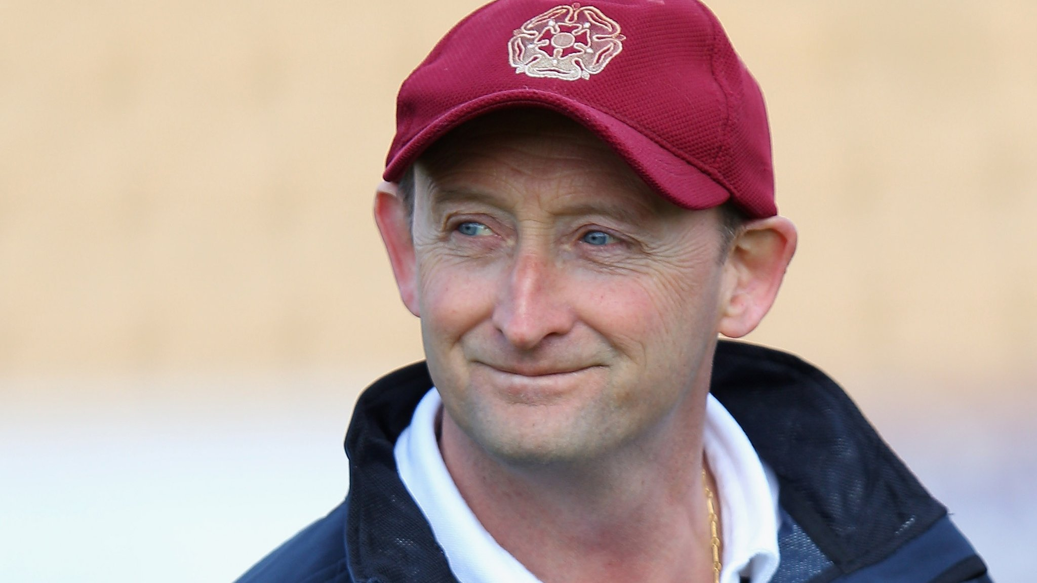 David Capel: Ex-Northants and England all-rounder recovering from brain tumour surgery