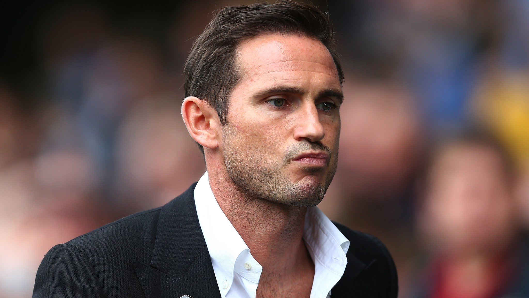 Millwall 2-1 Derby County: Frank Lampard's Rams stutter but Lions impress