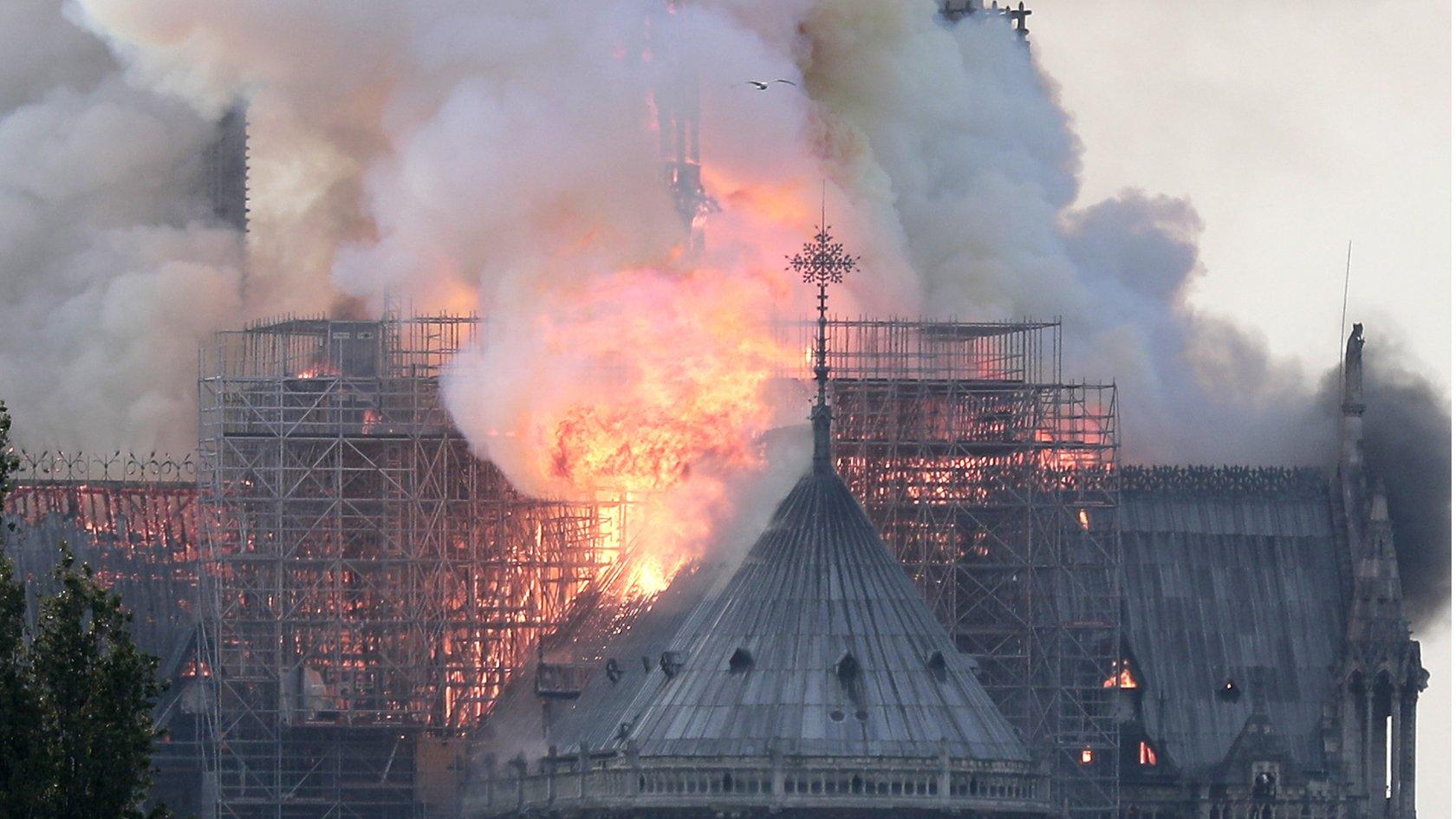 Live Notre Dame