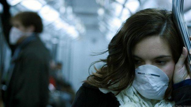 Грип в Україні: де епідемія, як лікуватися та чи не пізно робити щеплення