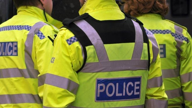 MPs told Devon and Cornwall Police is 'on a cliff edge'