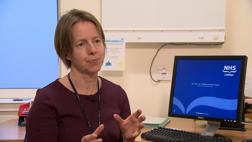 Dr Caroline Whitworth