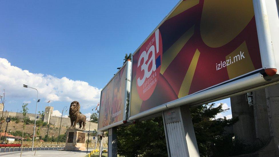 Skoplje, 15. septembar 2018.
