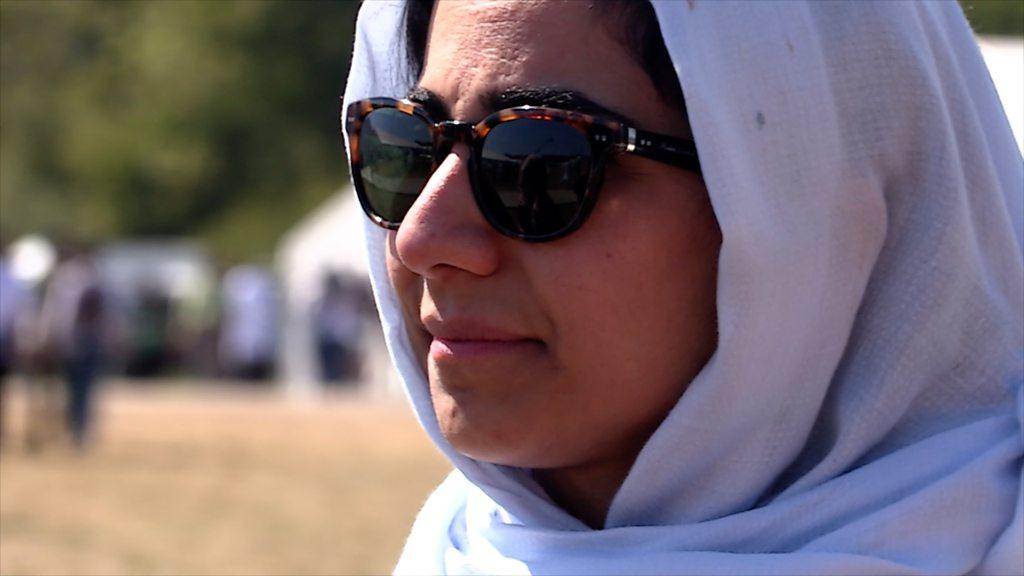 Jalsa Salana festival: A Muslim woman's perspective