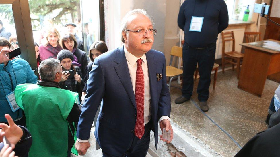 Grigol Vašadze