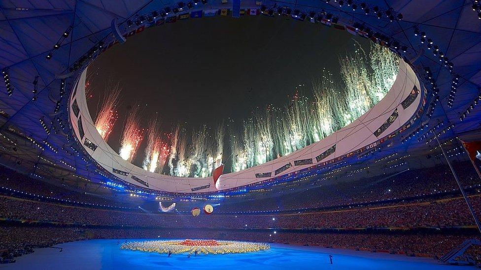 2008年北京奧運會