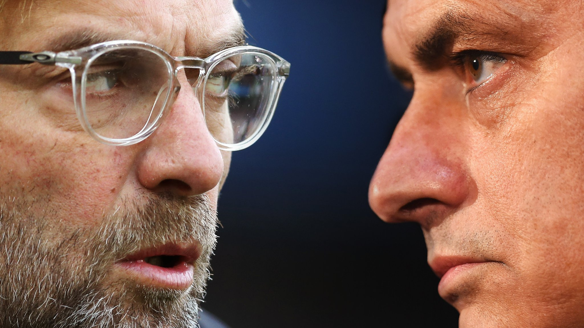 Man Utd text fans to warn them about abusive behaviour at Liverpool match