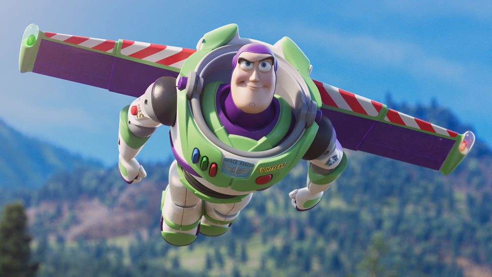 Toy Story: How Buzz Lightyear keeps making millions