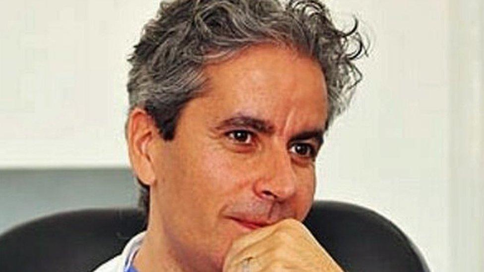 Karim Brohi