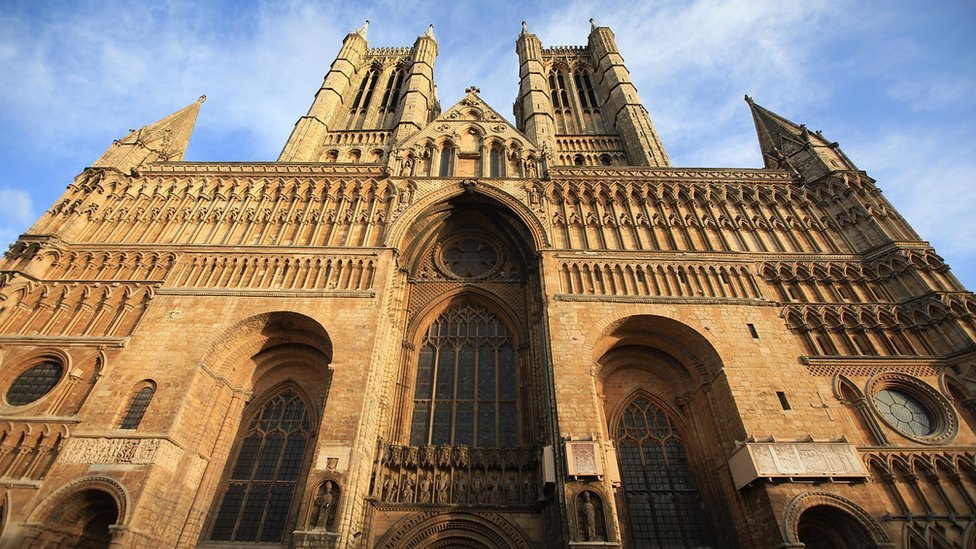 Church of England probes Diocese of Lincoln safeguarding matter