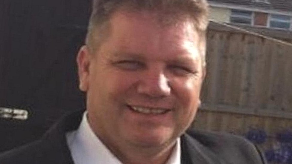 A35 crash: Lorry driver killed in head-on crash named