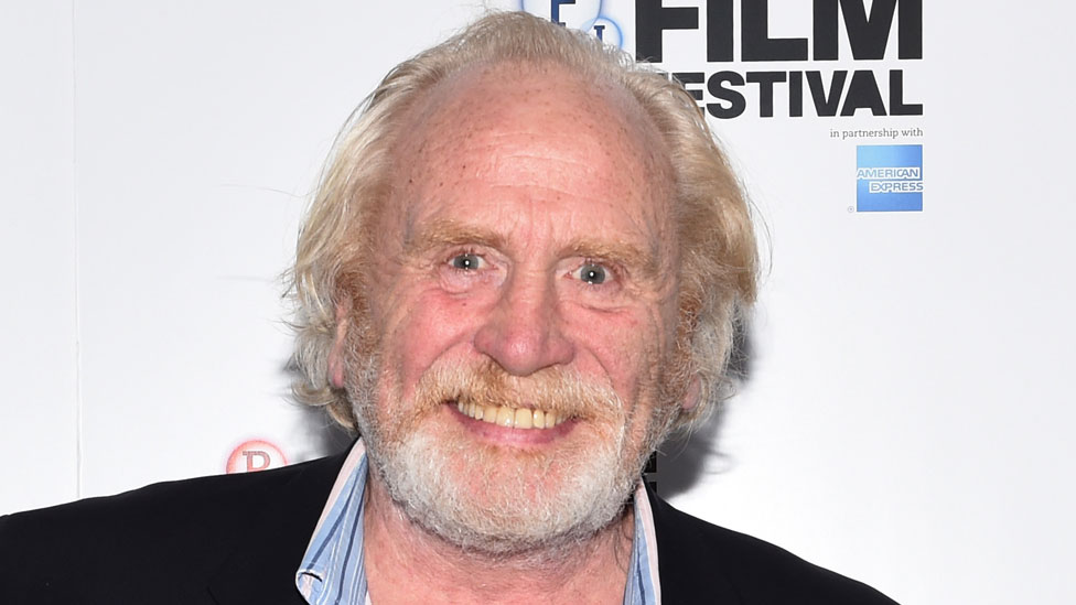 James Cosmo in 2016