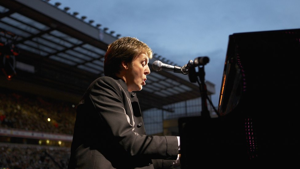 Liverpool FC plans to stage 10 Anfield concerts a year