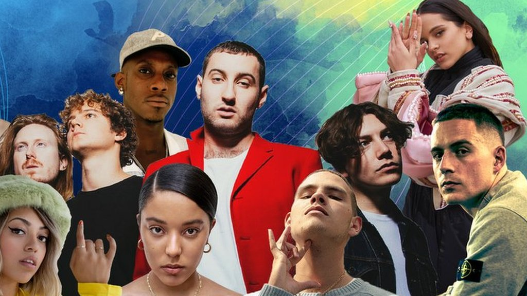 BBC Sound of 2019: Which rising stars have made the longlist?