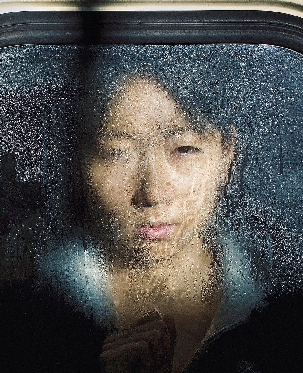 Zbijenost Tokija #18, 2010